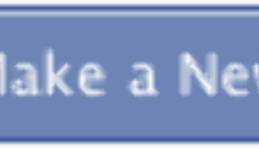 Årets beste Facebook-nyhet