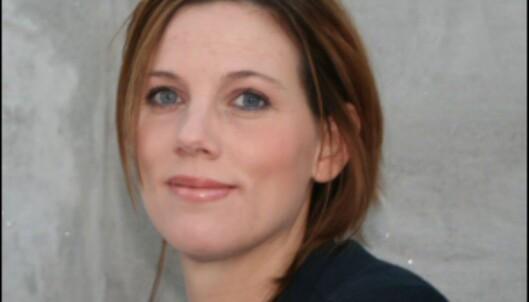 Janicke Gude er daglig leder for She Talks. <i>Foto: She Talks</i> Foto: She Talks