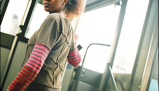 Ungdom mellom 15 og 18 år som sniker slipper å betale inkassosalær, men de blir registrert og transportselskapene sender brev til foreldrene.<br /> <br /> <i>Foto: Colourbox.com</i>