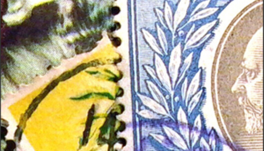Gamle frimerker kan være mye verdt. Men samlerne er dessverre en utdøende rase.
