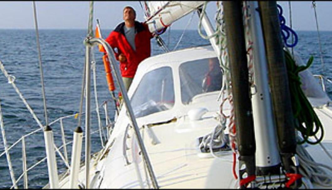 Båter holder ofte verdien - men kan også øke i verdi. <i>Foto: Arjan Yspeert.</i> Foto: Arjan Yspeert