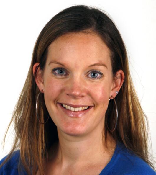 Karoline Steenbuch er journalist i DinSide Helse.