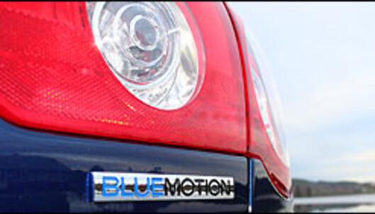 BlueMotion-teknologien