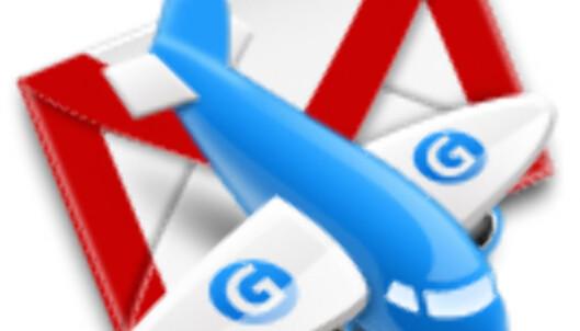 Mailplane beta