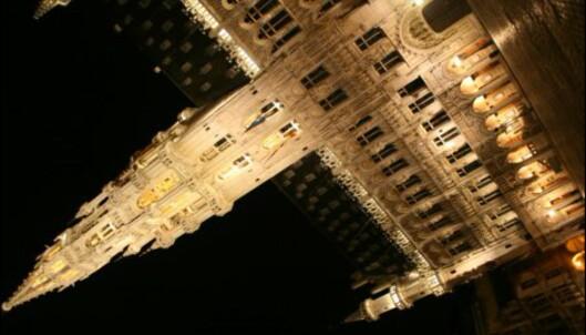 Grand Place er en av Europas vakreste bytorg, og Brussels største turistattraksjon.
