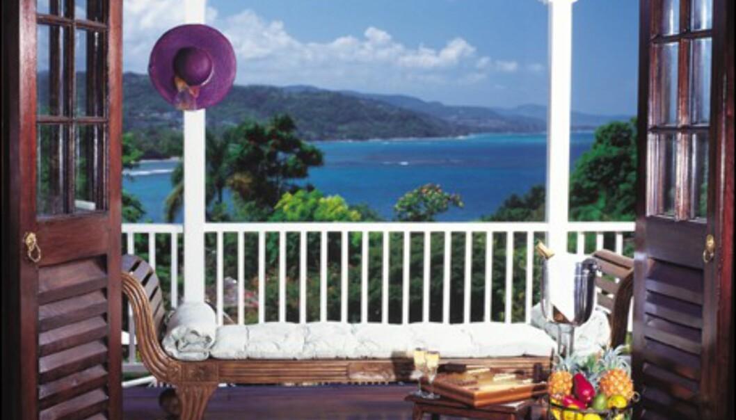 Round Hill Hotel & Villas, Jamaica Foto: Tim Larsen-Collinge/Round Hill Hotel & Villas