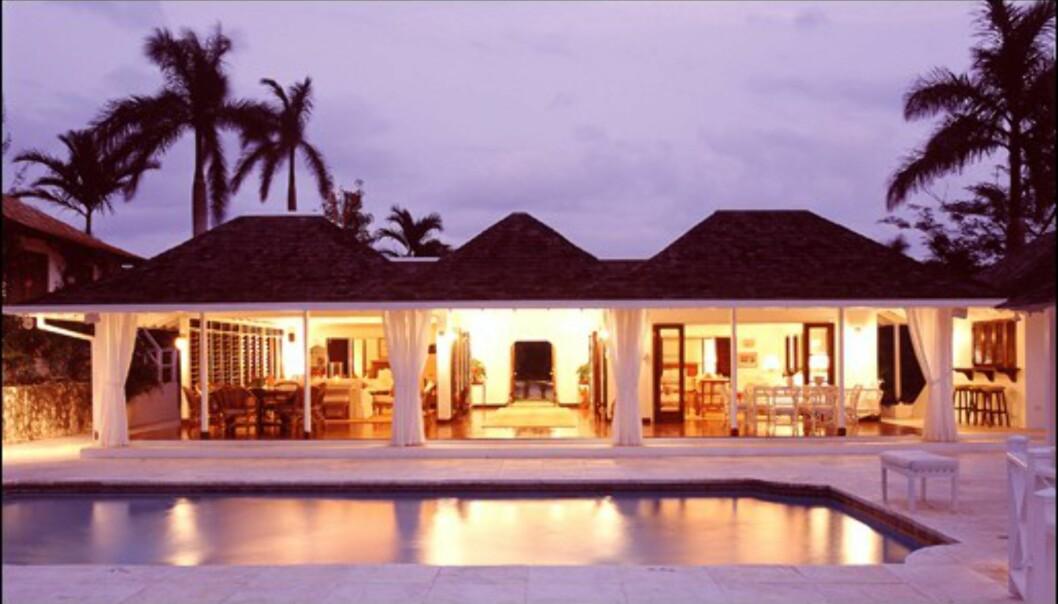Round Hill Hotel & Villas, Jamaica Foto: David Massey/Round Hill Hotel & Villas