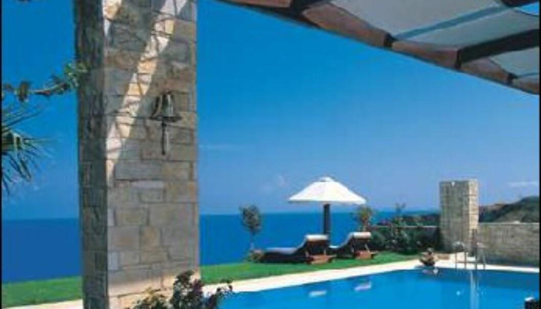 Porto Zante Villas, Hellas