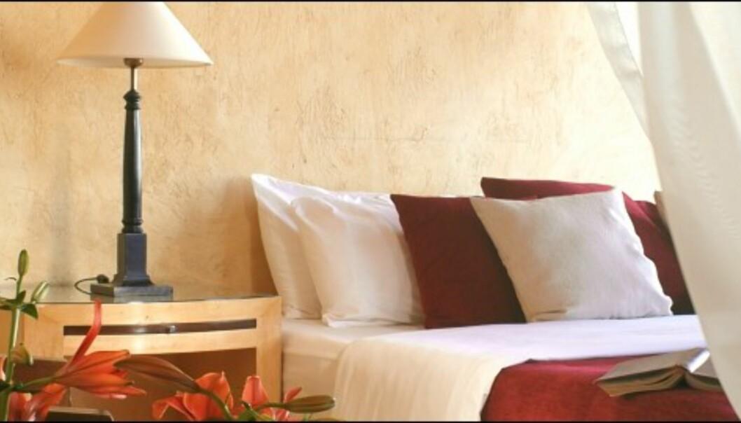 Queen Cleopatra Villa, Savoy Sharm El Sheikh