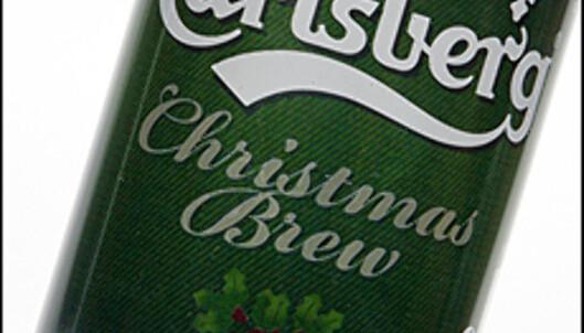 Test: Årets juleøl