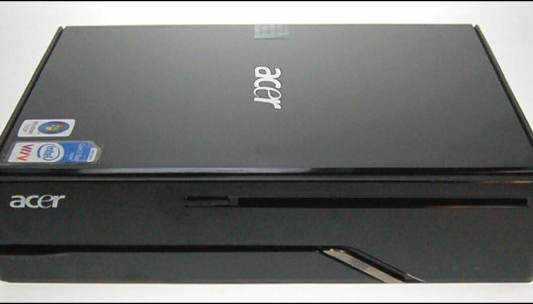 Acer Aspire L3600