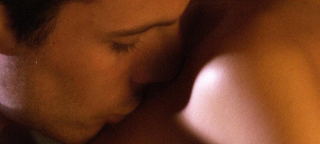 <strong>GOD SEX:</strong> dropp kritikken, verdsett partneren din. Foto: colourbox.com