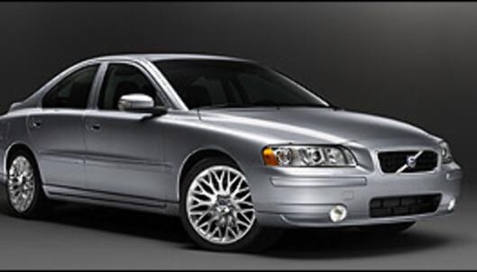 Volvo S60 2,5T AWD slipper ut 71 gram mer CO2 per kilometer enn BMW 330i. Likevel har den lavere avgift.