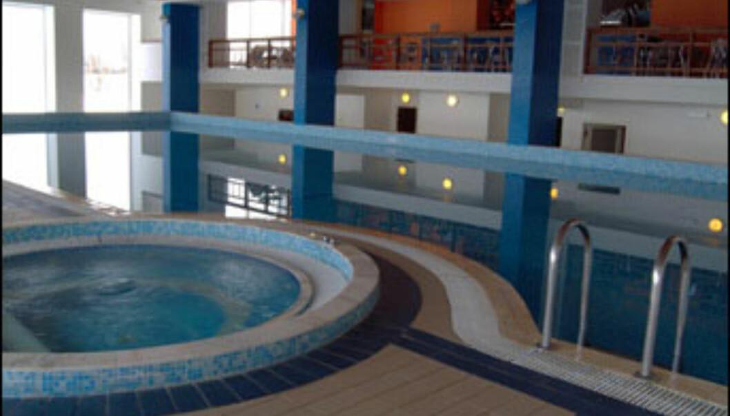 Le Meridien Villion Resort & Convention Centre, Litauen