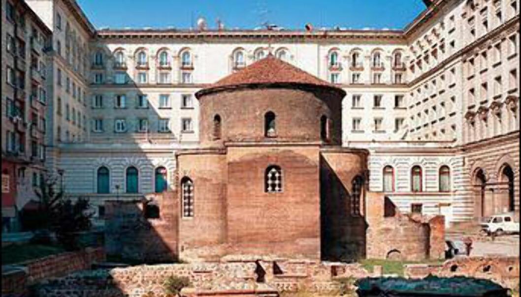 Sheraton Sofia Hotel Balkan, Bulgaria