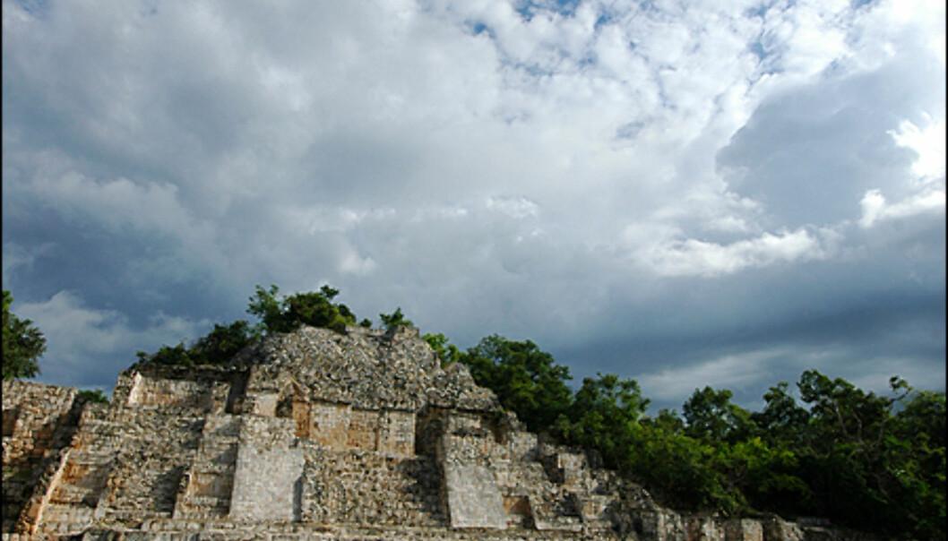 Bildereportasje: Det ukjente Mexico