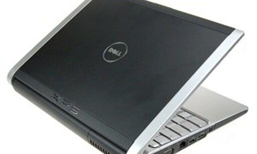 image: Dell XPS M1330