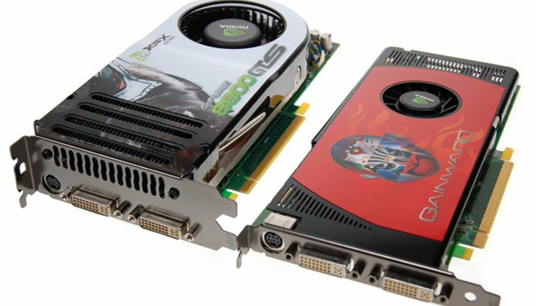 GeForce 8800 GT