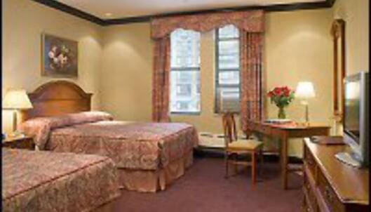 Foto: Hotel Newton