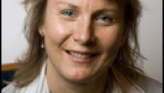 Elisabeth Sørbøe Aarsæther, Post- og teletilsynet