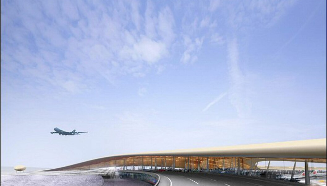 Foto: Foster and Partners