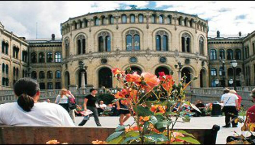 Foto: Kurt Harmann/Visit Oslo