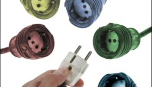 Gidder ikke bytte strømleverandør