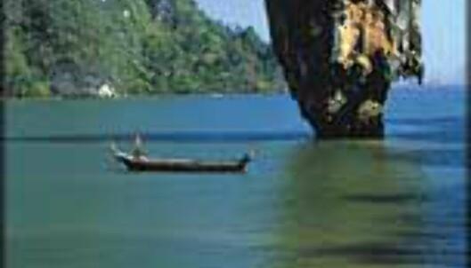 Charter til Thailand hele året