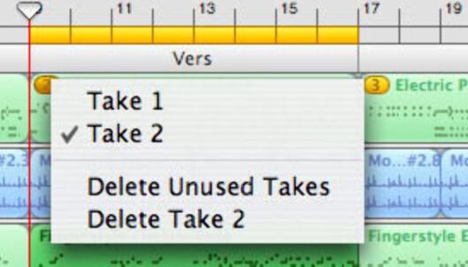 Mac: GarageBand '08