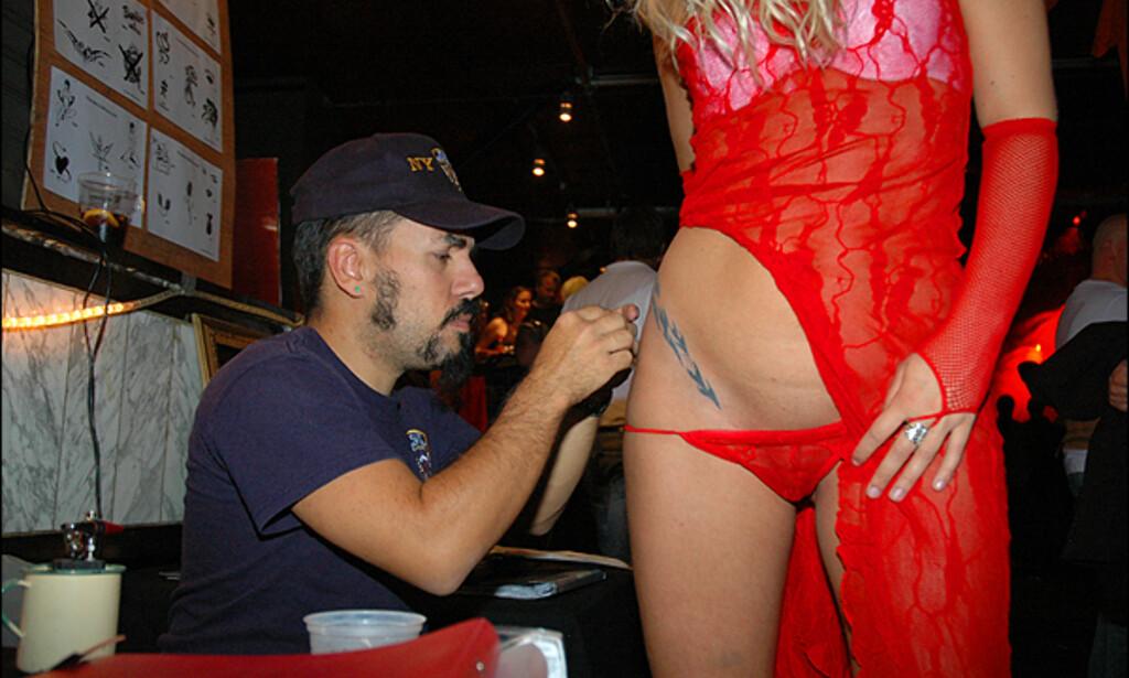 image: Bildespesial fra Sexhibition 2007