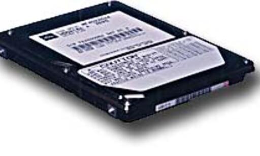 image: Nye lagringsrekorder fra Toshiba