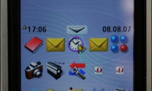 image: Sony Ericsson P1i