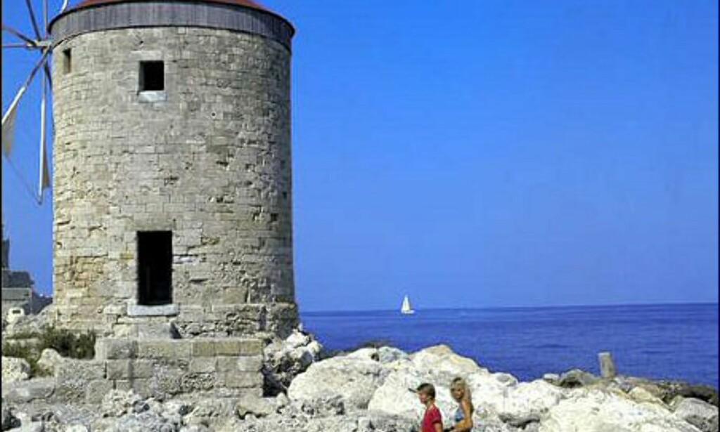 Foto: Wonderful Greece