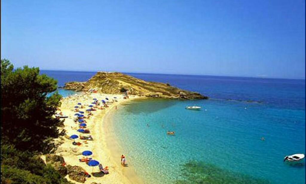 Fra Kefalonia. Foto: Wonderful Greece
