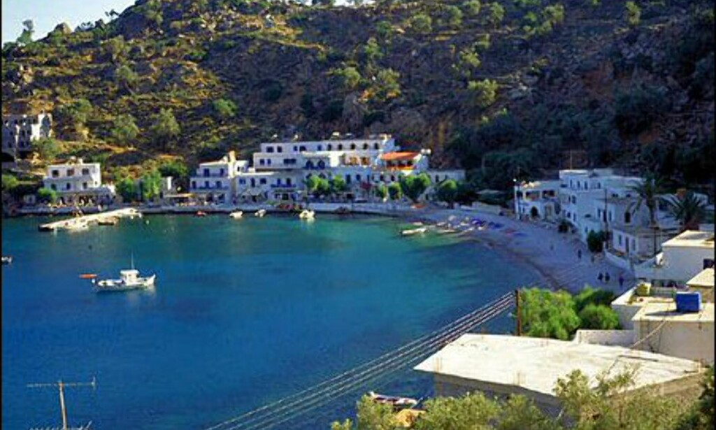 Fra Kreta. Foto: Wonderful Greece