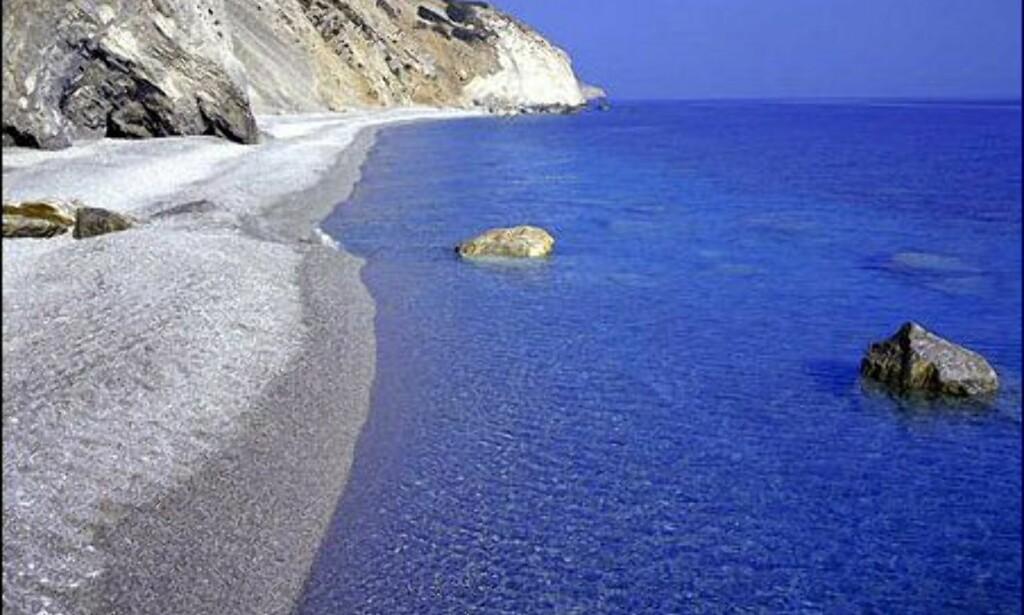Fra Chalkida. Foto: Wonderful Greece
