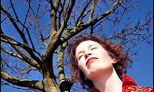 Livsnavigatør, forfatter, Ph.d., ingeniør og formann for B-samfundet. Blant annet. Camilla Kring er en aktiv kvinne. Foto: Per Gudmann.