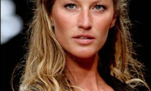 Gisele Bundchen har verdens beste modell-årslønn. Faksimile fra Wikipedia.org.