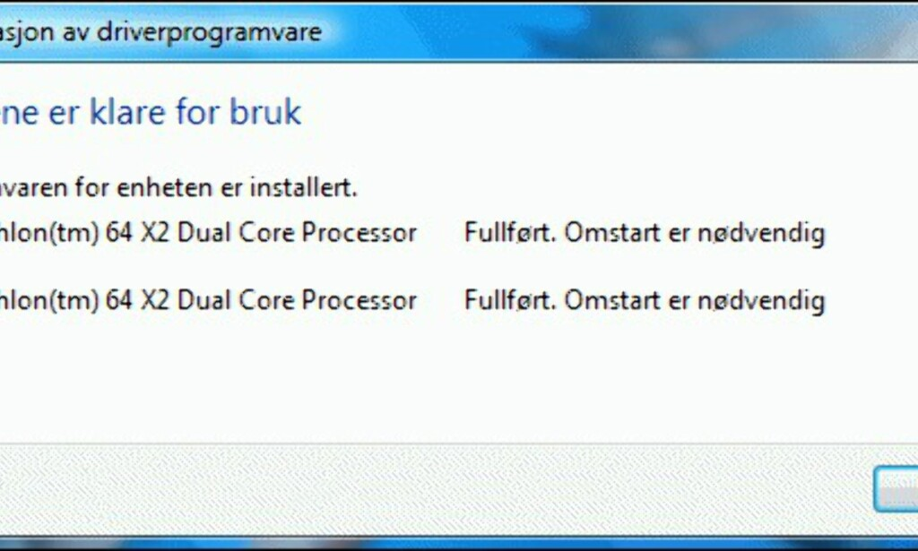 image: AMD oppgradering - praksis