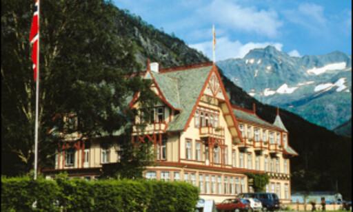 Hotell Union