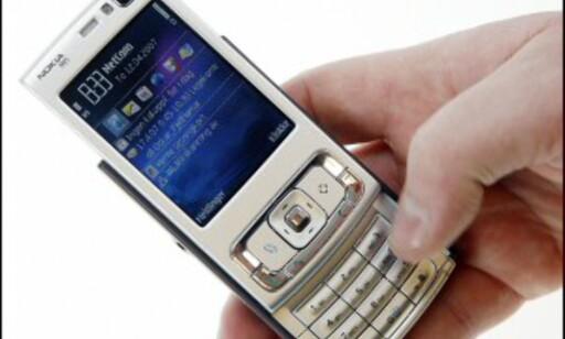 image: Nokia N95
