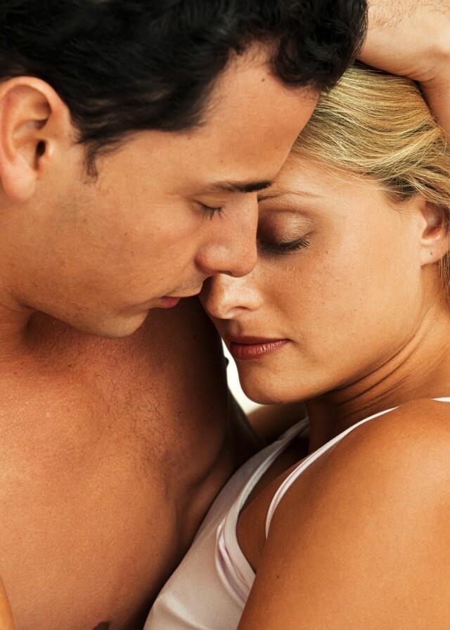 cee5810d Sex og samliv: Advarer mot sex med eksen - DinSide