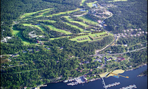 rabattkode kragerø resort