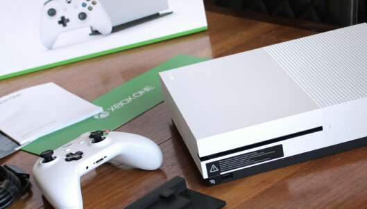 6 ting som er nytt i Xbox One S