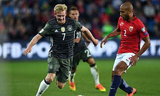 image: Tysk supertalent med trøst og råd til Norge - og forundring over Ødegaard