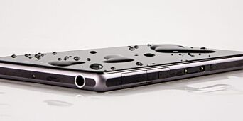 image: - Kanskje den råeste mobilen akkurat nå