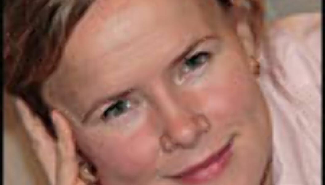Inga Holst, journalist i DinSide