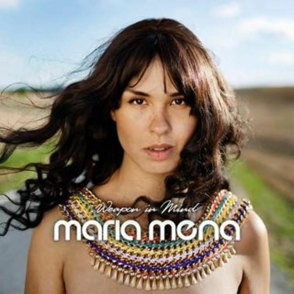 image: Nye impulser for Maria Mena