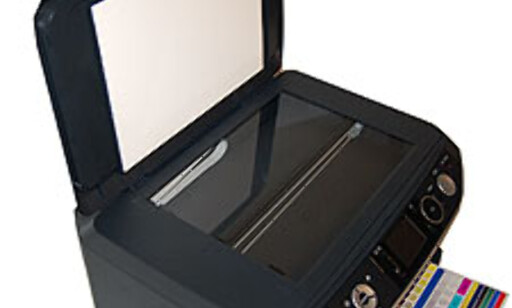 image: Epson RX560