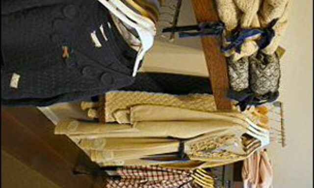 1bd93c0f Stort utvalg av klær i Göteborg. Her fra Charlotte Göteborg.